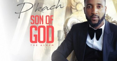 P'kach Unveils Album Cover and Launch Date | 2nd Sept