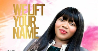 Tracy Tolota – We Lift Your Name