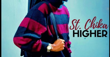 St. Chika – Higher