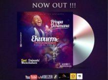 Free Download Prospa Ochimana Ft. Osinachi Nwachukwu – Ekwueme (2017).