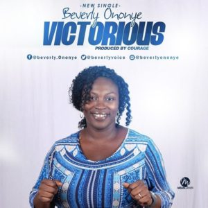 Free Download Beverly Ononye – Victorious (2017).