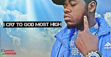 Samuel Crist - I Cry To God Most High