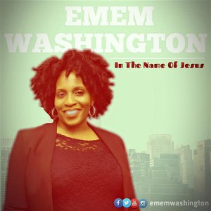 Free Mp3 Download Emem Washington – In The Name Of Jesus 2017