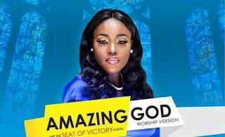 Lily Perez -Amazing God
