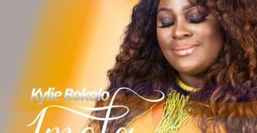 Free Mp3 Download Kylie Bokolo – Imela (prod by Wilson Joel) 2017