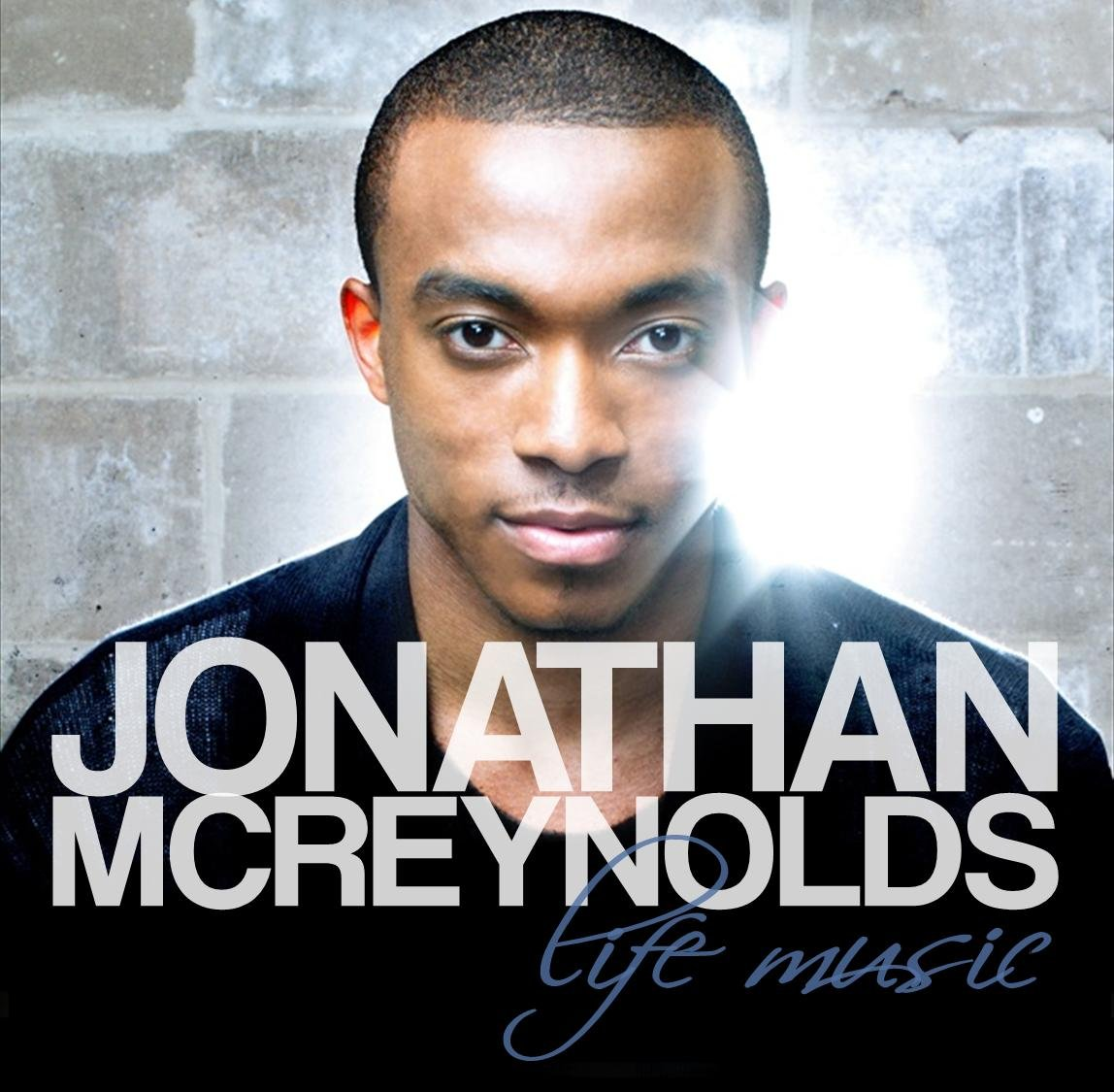 "Jonathan McReynolds New Album ""Make Room"" Tracklist @jonmcreynolds"