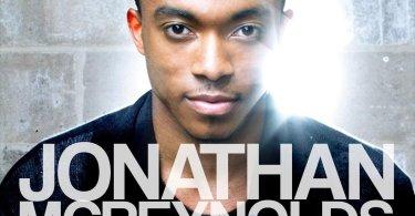 "Jonathan McReynolds ""Make Room"" Album Cover & Track-list"