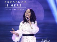 Ayo Vincent – Your Presence Is Here Mp3