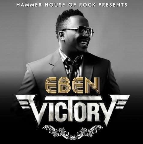 Eben – 'Victory'