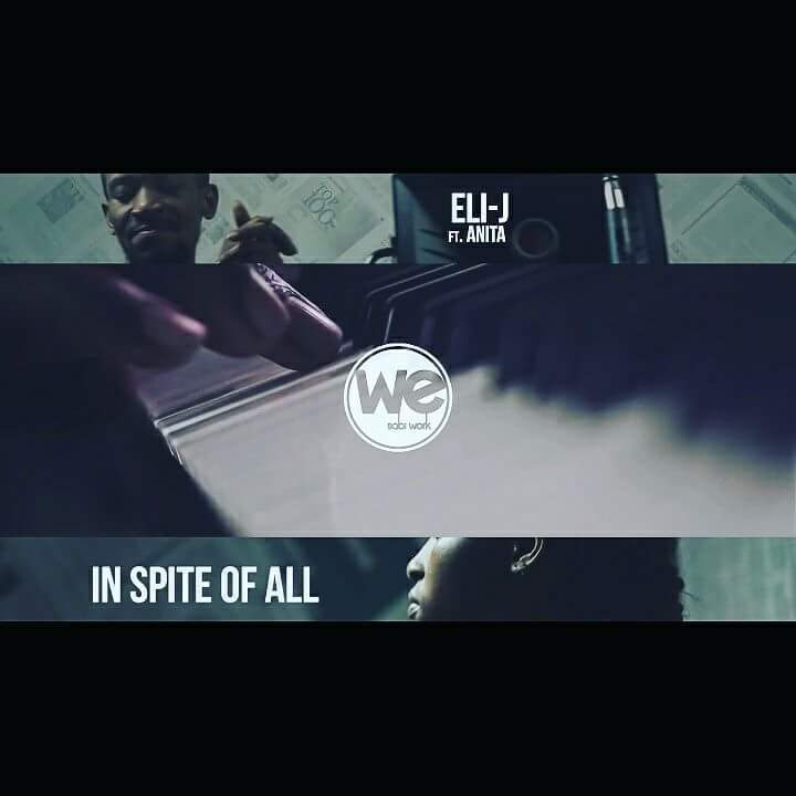 Eli-J Ft. Anita - In Spite Of All Mp3