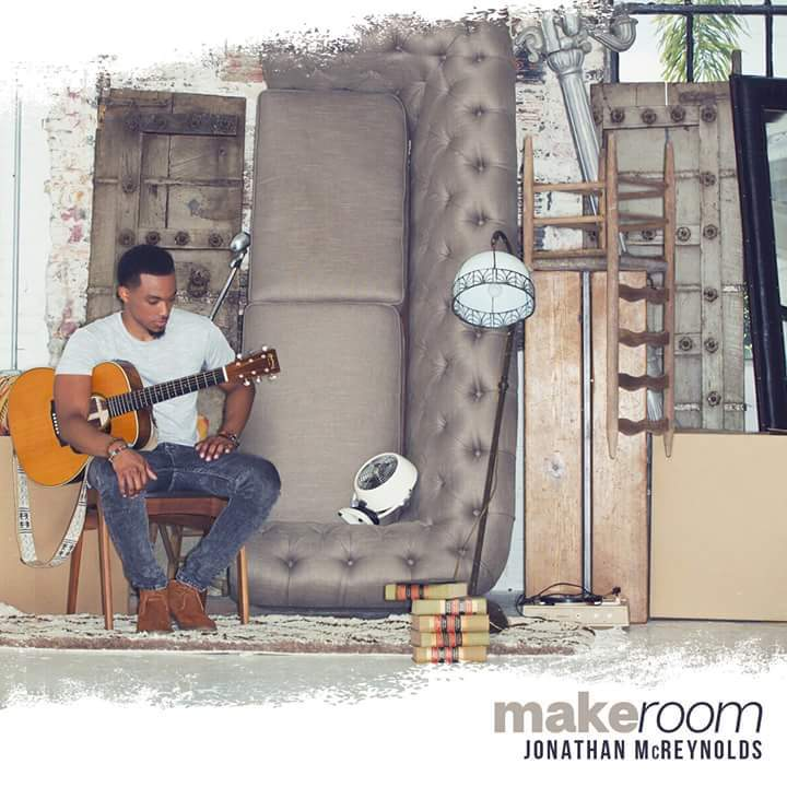 "Jonathan McReynolds ""Cycles"" featuring DOE"