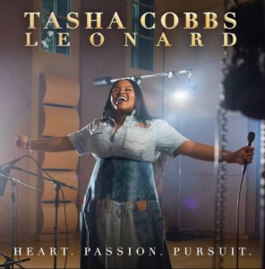 "Tasha Cobbs Leonard – ""Your Spirit"" Ft. Kierra Sheard"