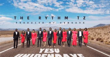 Download Yesu Unipendaye Mp3 by The Rythm Tz