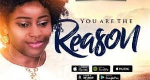 Download Music: You Are The Reason by Ama Shallangwa