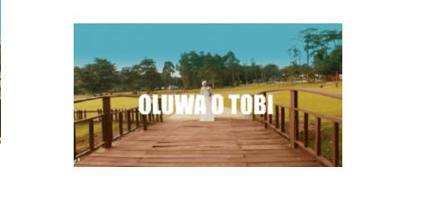 Tope Alabi - Oluwa O Tobi