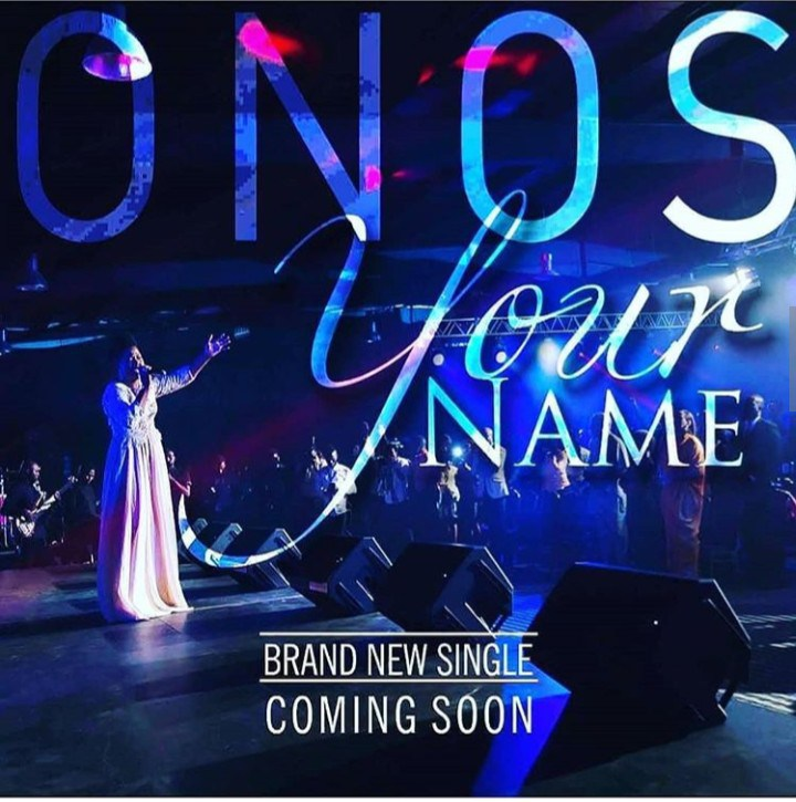 Your Name +lyrics by Onos