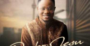 Download Music: Oruko Jesu Mp3 +lyrics by Psalm Ebube