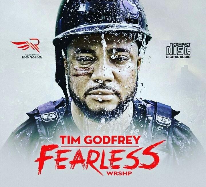 Download Music: War Cry mp3 +lyrics by Tim Godfrey