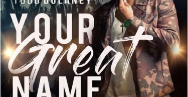 Download Music: Stand Forever lyrics by Todd Dulaney