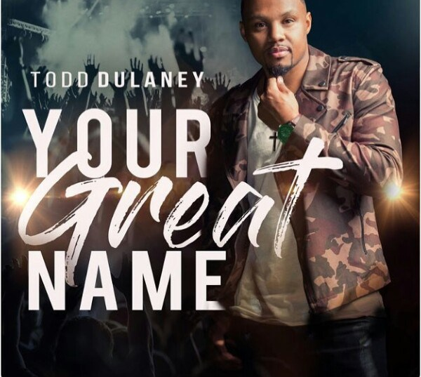 Stand Forever lyrics by Todd Dulaney