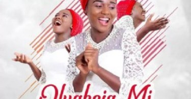 Download Music: Olugbeja Mi mp3 +lyrics by Blessing Bello