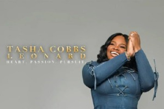 Download Music: The Name Of Our God Mp3 +lyrics by Tasha Cobbs Leonard