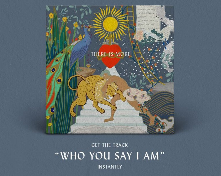 Download Music: Who You Say I Am Mp3 +lyrics by Hillsong Worship