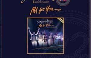 Download Music: Wenzile Mp3 +Lyrics By Joyous Celebration 22