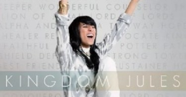 Download Music: His Name Mp3 +lyrics By Kingdom Jules