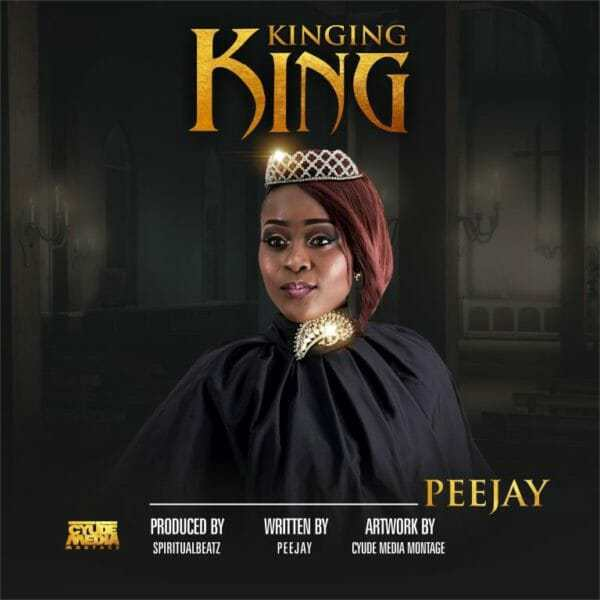 Download Music: Kinging King Mp3 By Peejay