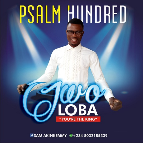 Download Music: Iwo Loba Mp3 By Psalm Hundred