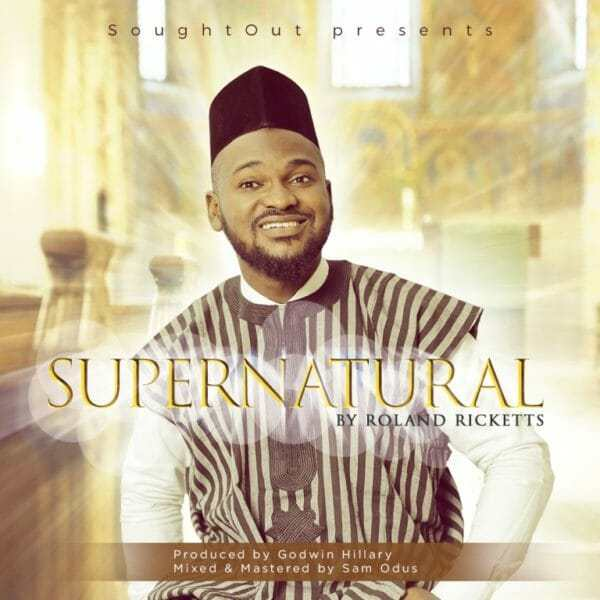 Download Music: Supernatural Mp3 By Roland Ricketts