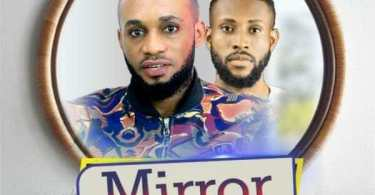 Download Music: Mirror Mp3 By Tony Richie Ft. Limoblaze