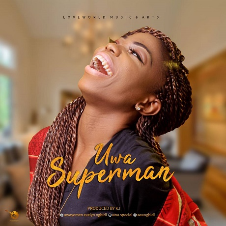 Download Music: Superman Mp3 By Uwa
