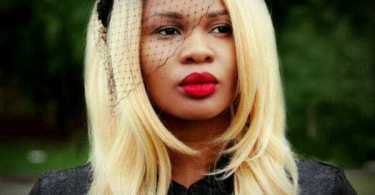 Download Music: Blessed Be Your Name Mp3 +lyrics By Viwe Nikita