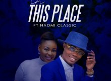 Download Music In This Place Mp3 By Dabo Williams Ft. Naomi Classic