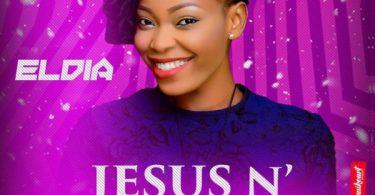 Download Music Jesus N' Agaghari Mp3 By Eldia