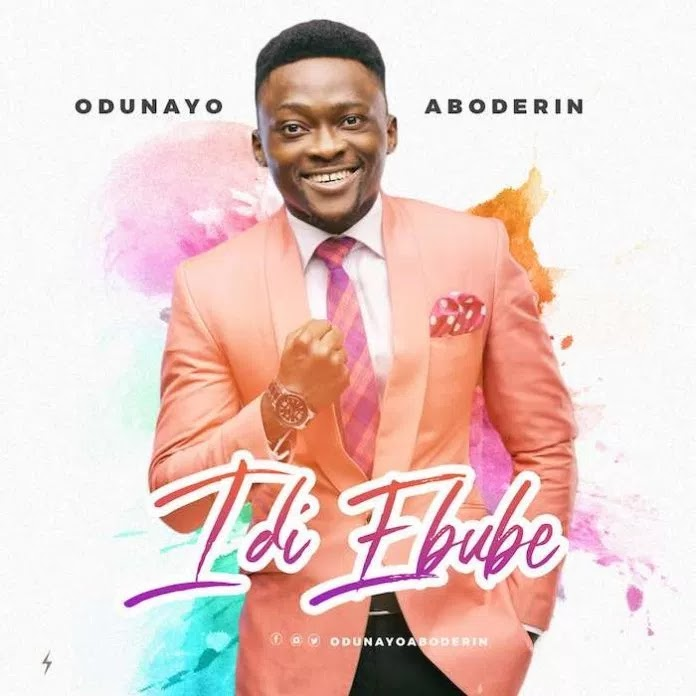 Download Music Idi Ebube Mp3 By Odunayo Aboderin
