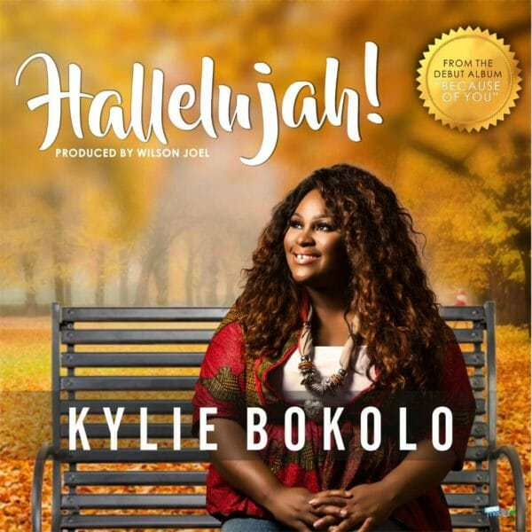 Download Music & Watch Hallelujah Video By Kylie Bokolo