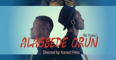 Download Music & Watch Alagbede Orun By Olapraise Ft. Mkay Daniel