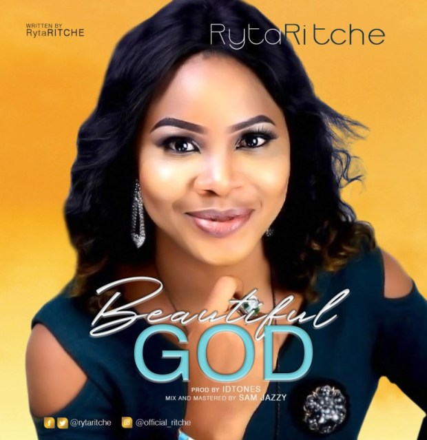 Download Music Beautiful God Mp3 By Ryta Ritche