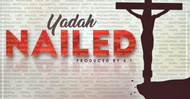 Download Music Nailed Mp3 By Yadah