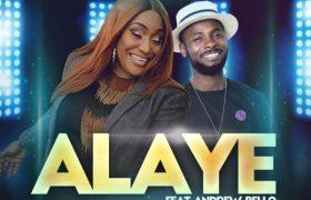 "Download Music ""Alaye"" Mp3 By Joyful Praise Ft. Andrew Bello"