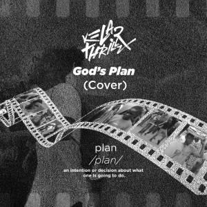 Watch MUSIC VIDEO God's Plan (Cover) By Kelar Thrillz