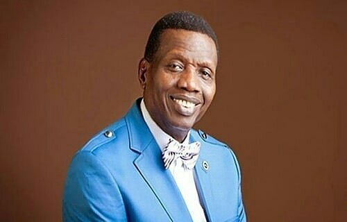 "Tithe: ""Ignore My Attackers On The Internet"" – Pastor Adeboye"