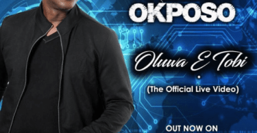 Download Music & Watch Oluwa E Tobi LIVE MINISTRATION VIDEO BY Sammie Okposo