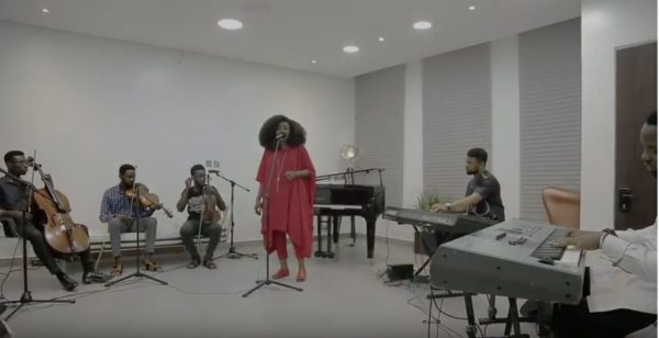 """Download Music & Watch Video """"God Has Something To Say"""" By TY Bello Ft Wole Oni & PSQ"""