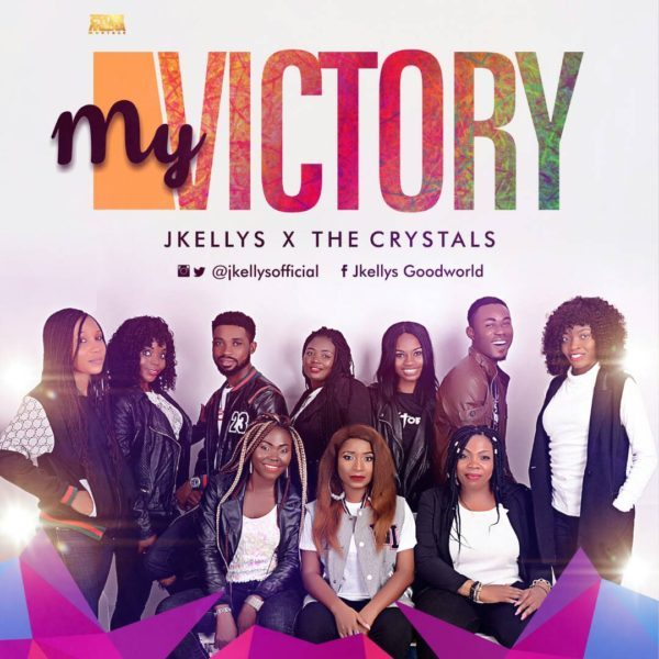 "Download Music ""My Victory"" Mp3 By Jkellys Ft. The Crystals"