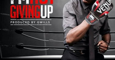 """Download Music """"I'm Not Giving Up"""" Mp3 By Omole Sam Ft. Ibi Dave"""