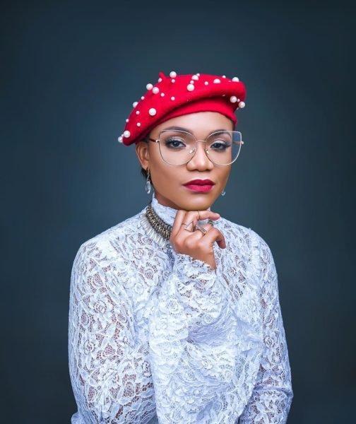 """Gospel Singer 'Ada' Says """"Never Again"""" To President Buhari"""